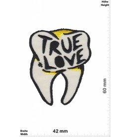 True Love True Love - tooth