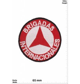 Brigadas Internacionales Brigadas Internacionales - Internationalen Brigaden  -France