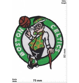 Boston Celtics  Boston Celtics - Basketball-Mannschaft - NBA - USA