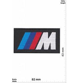 BMW BMW M Power - black