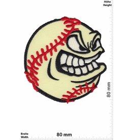 Baseball American Baseball - Face