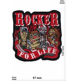 Rockers  Rocker for Life - HQ