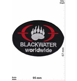 Blackwater Blackwater Worldwide