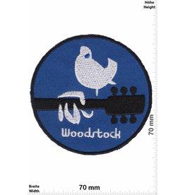 Woodstock Woodstock - blau