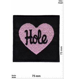 Love Herz  - Hole
