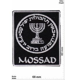 Mossad Mossad