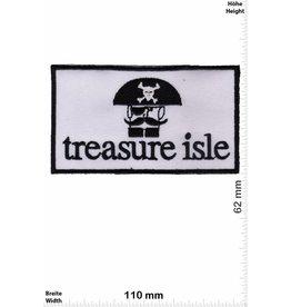treasure isle  treasure isle - Pirat