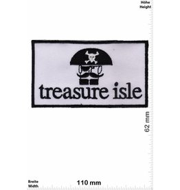 treasure isle  treasure isle - Pirate