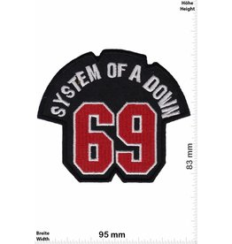 System of a Down System of a Down - 69 -Alternative-Metal-Band
