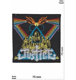 Justice Justice - Electro House / French House