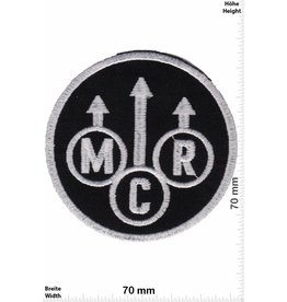 My Chemical Romance MCR - My Chemical Romance