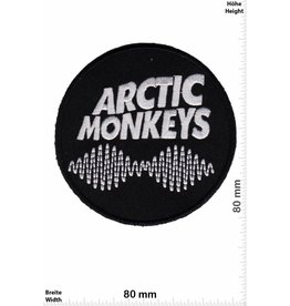 Arctic Monkeys  Arctic Monkeys - waves