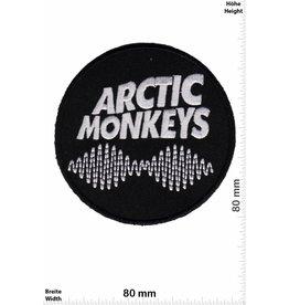 Arctic Monkeys  Arctic Monkeys - waves