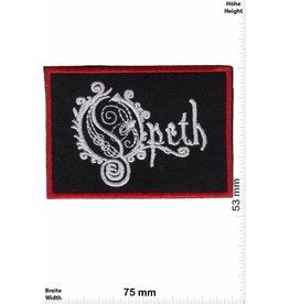 Opeth Opeth  - Metal-Band - small