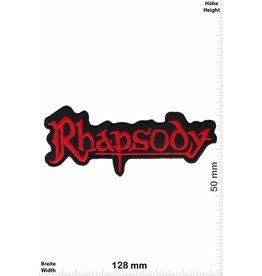 Rhapsody Rhapsody -Power-Metal-Band