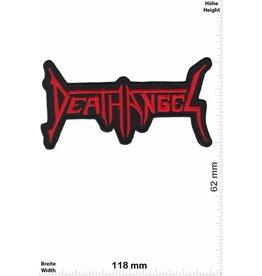 Death Angel Death Angel - red - Thrash-Metal-Band
