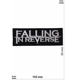 Falling in Reverse Falling in Reverse - Post-Hardcore-Band