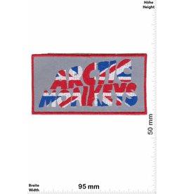Arctic Monkeys  Arctic Monkeys - UK Union Jack