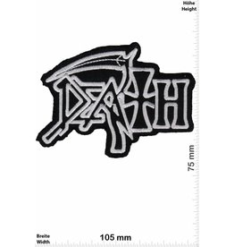 Death Death - Death-Metal-Band