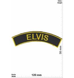 Elvis Elvis - curve - gold
