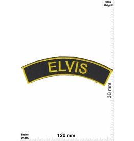 Elvis Elvis - Kurve - gold
