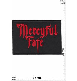 Mercyful Fate Mercyful Fate -Heavy-Metal-Band