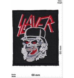 Slayer Slayer - Totenkopf Helm