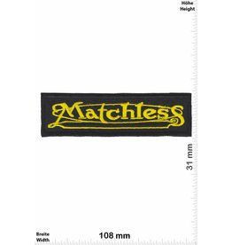 Matchless Matchless - Vintage