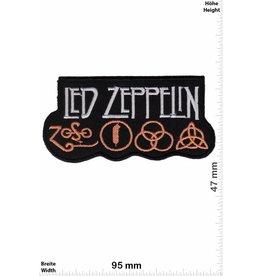 Led Zeppelin Led Zeppelin - ZoSo