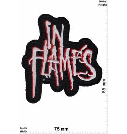 In Flames In Flames -Melodic-Death-Metal-Band