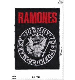 Ramones Ramones - square
