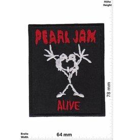 Pearl Jam Pearl Jam - Alive - small