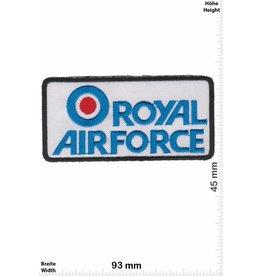 Royal Airforce Royal Airforce