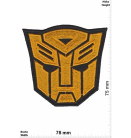 Transformers Transformers - Autobot - gold