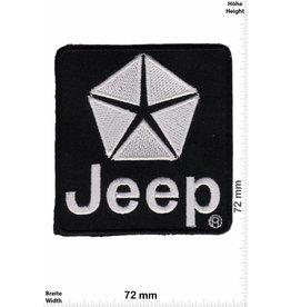 Jeep Jeep- silber