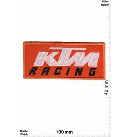 KTM KTM  Racing