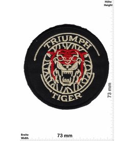 Triumph Trimph Tiger