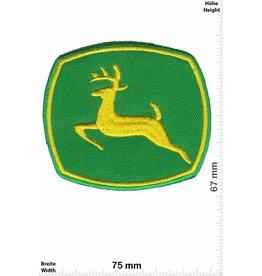 John Deere John Deere - green - Logo