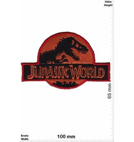 Jurassic World Jurassic World