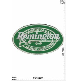Remington Remington - Americas oldest Gunmaker