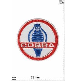 Cobra Cobra - red blue