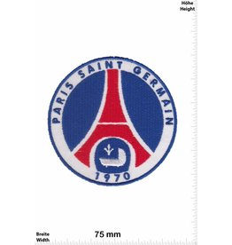 Fussball Paris Saint Germain - 1970