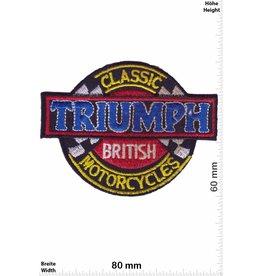 Triumph Triumph British Classic Motorcycles