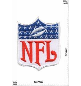 NFL NFL - National Football League -USA - white