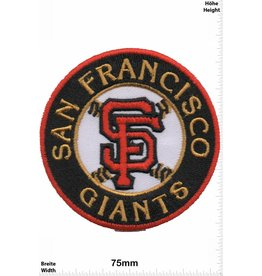 San Francisco Giants  San Francisco Giants - Baseball- MLB