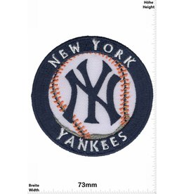 New York Yankees  New York Yankees - Major-League-Baseball-Team - MLB