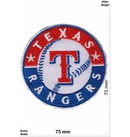 Texas Rangers Texas Rangers - Baseball- MLB -USA