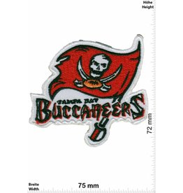 Buccaneers  Buccaneers - Flag - Football - NFL - USA