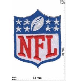 NFL NFL - National Football League -USA - blau