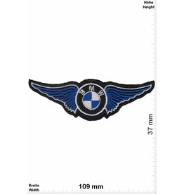 BMW BMW - fly - small - darkblue